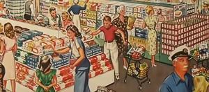 devolução, supermercado, dicas, consumo, validade, preço, diferença de preço, gerente dos sonhos, educando seu bolso, educação financeira
