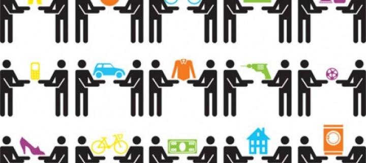 Economia compartilhada: entenda o que é e como funciona