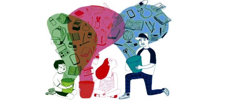 A escola e a educação para o consumo