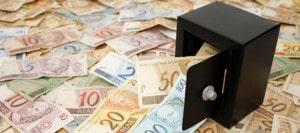 O plano de previdência é uma maneira de guardar dinheiro para a aposentadoria. Foto: iStock, Getty Images