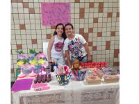 Mini-casos da vida real: As amigas Isabela e Nicole