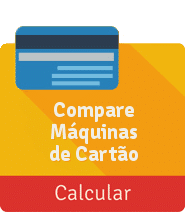 Comparador de Máquinas de Cartão