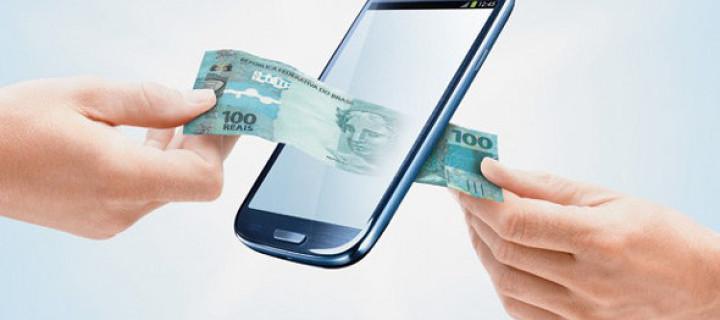 Como o celular pode lhe ajudar na sua vida financeira