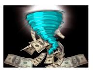 O banco está com seu dinheiro e você não sabe!