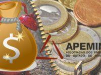 Palestras: Finanças Pessoais na Associação dos Procuradores de Minas Gerais