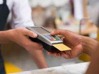 Vender em dinheiro, cheque ou cartão?