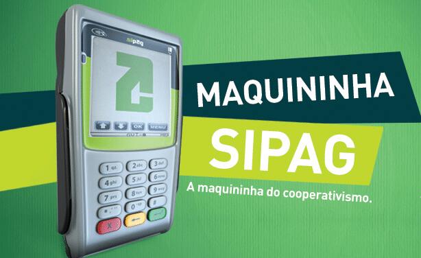 sipag, sicoob, portal sipag, banco sicoob, maquininha sipag, cartão sicoob