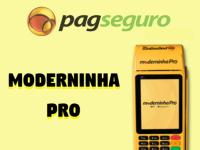Moderninha Pro 2: saiba tudo sobre a maquininha da PagSeguro !
