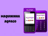 AQPago é a máquina de cartão com menores taxas? Conheça!