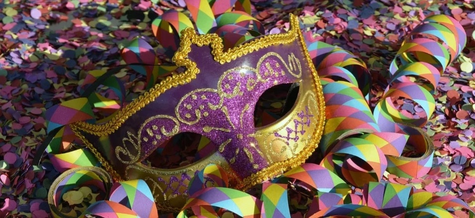 Renda Extra no carnaval