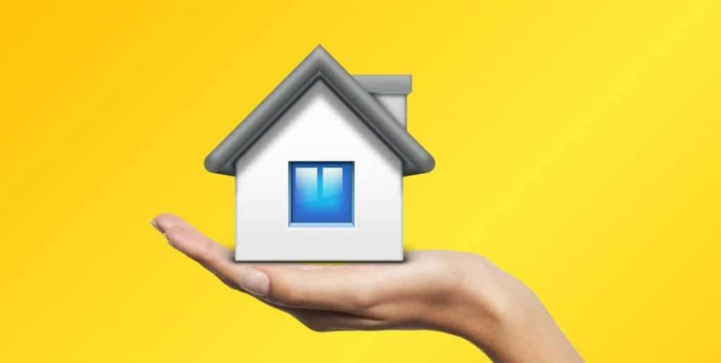 hipoteca é uma operação financeira com o seu imóvel
