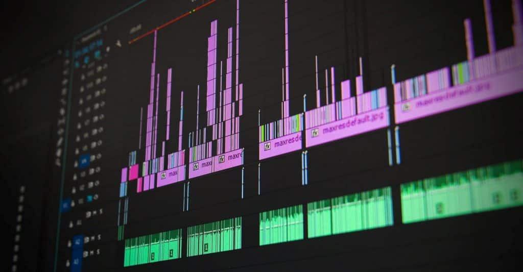 imagem referência à transformação digital com representação de uma tela de computador