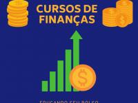 5 cursos de finanças online para conhecer!