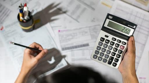 faça as contas para ter saúde financeira