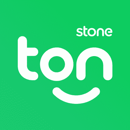 máquina ton logo