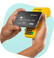 Aceita todas as carteiras digitais